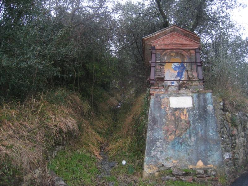 Sentiero di San Pietro